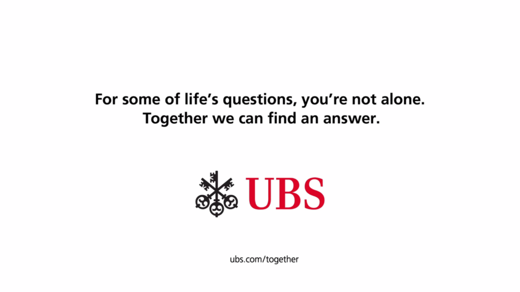 UBS Partners with Teads for Global Cross-channel Video Campaign