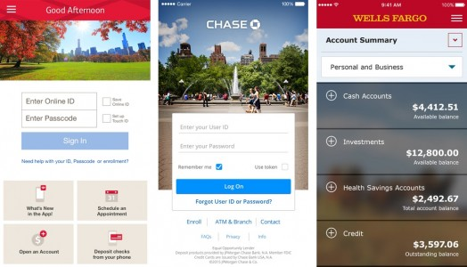 us banking apps