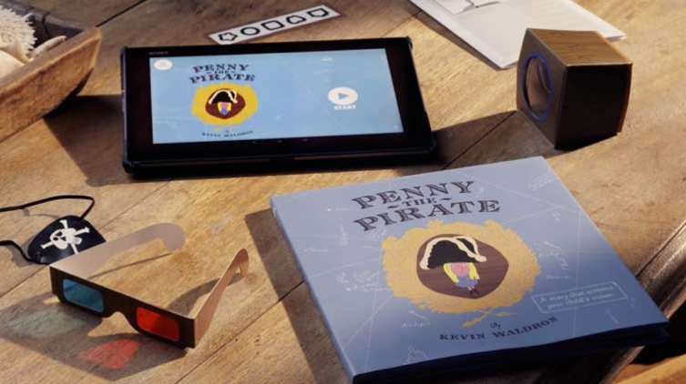 Penny the Pirate Campaign Tops WARC 100 Rankings