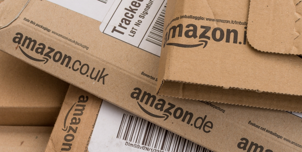 Amazon Europe Packages