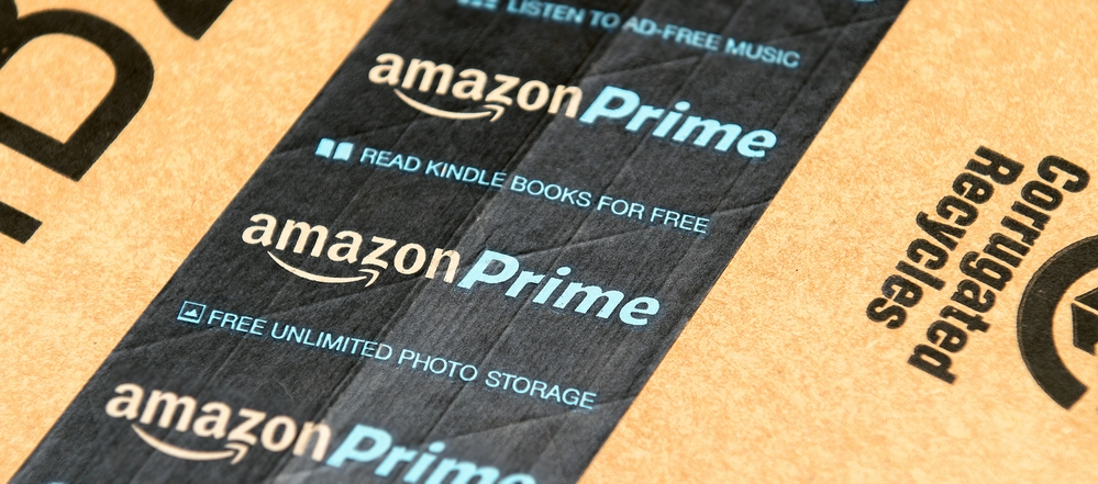 Amazon Prime Made $6.4bn in 2016