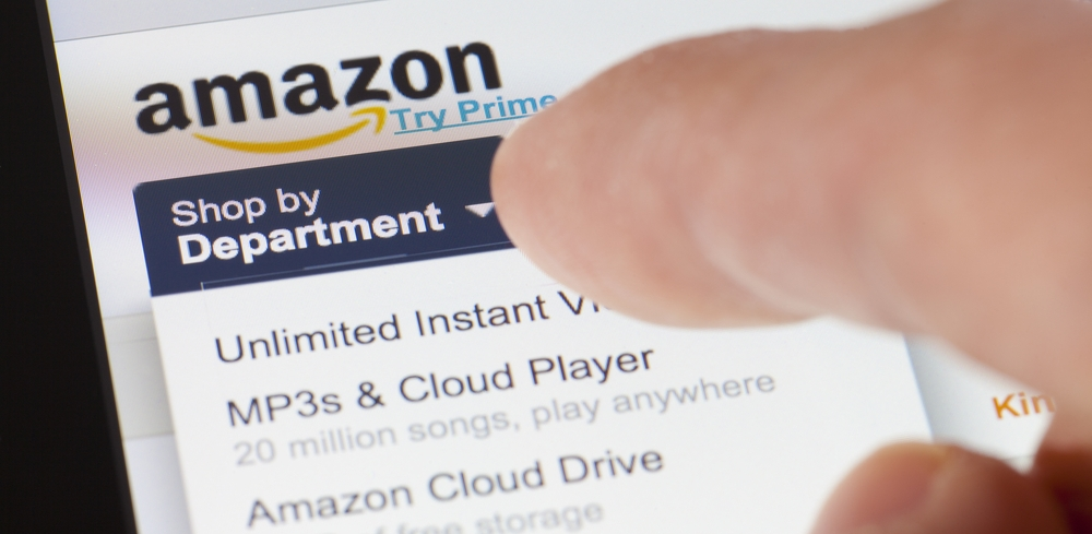 Amazon UK Prime Day Traffic Up 36 Per Cent on Last Year