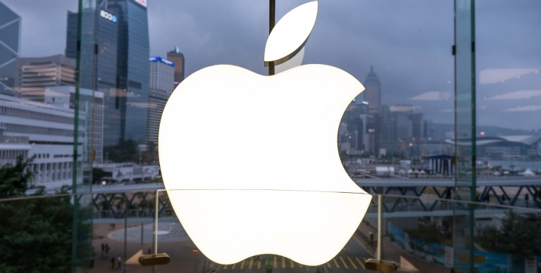 Ireland to Claim €13bn from Apple in Back Taxes