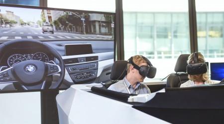 BMW VR