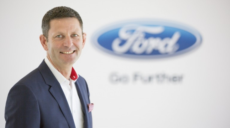FordPass App Drives a New 'Mobility Marketplace' Approach for Ford
