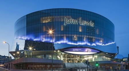 John Lewis - JLAB