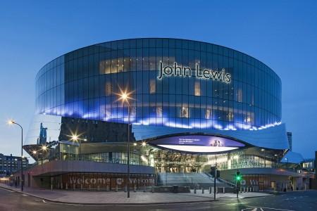 John Lewis Partnership and TrueStart Team for Eureka Initiative