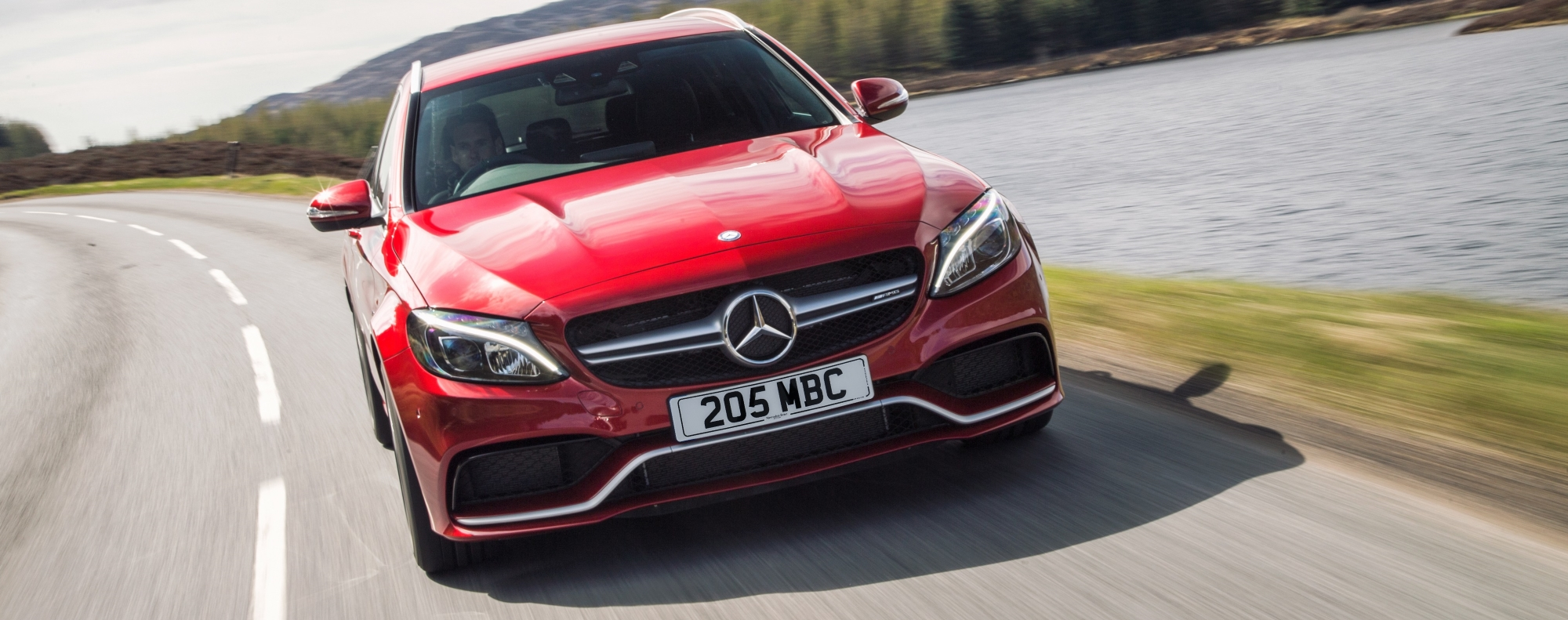 Mercedes-Benz Joins Android's Open Automotive Alliance