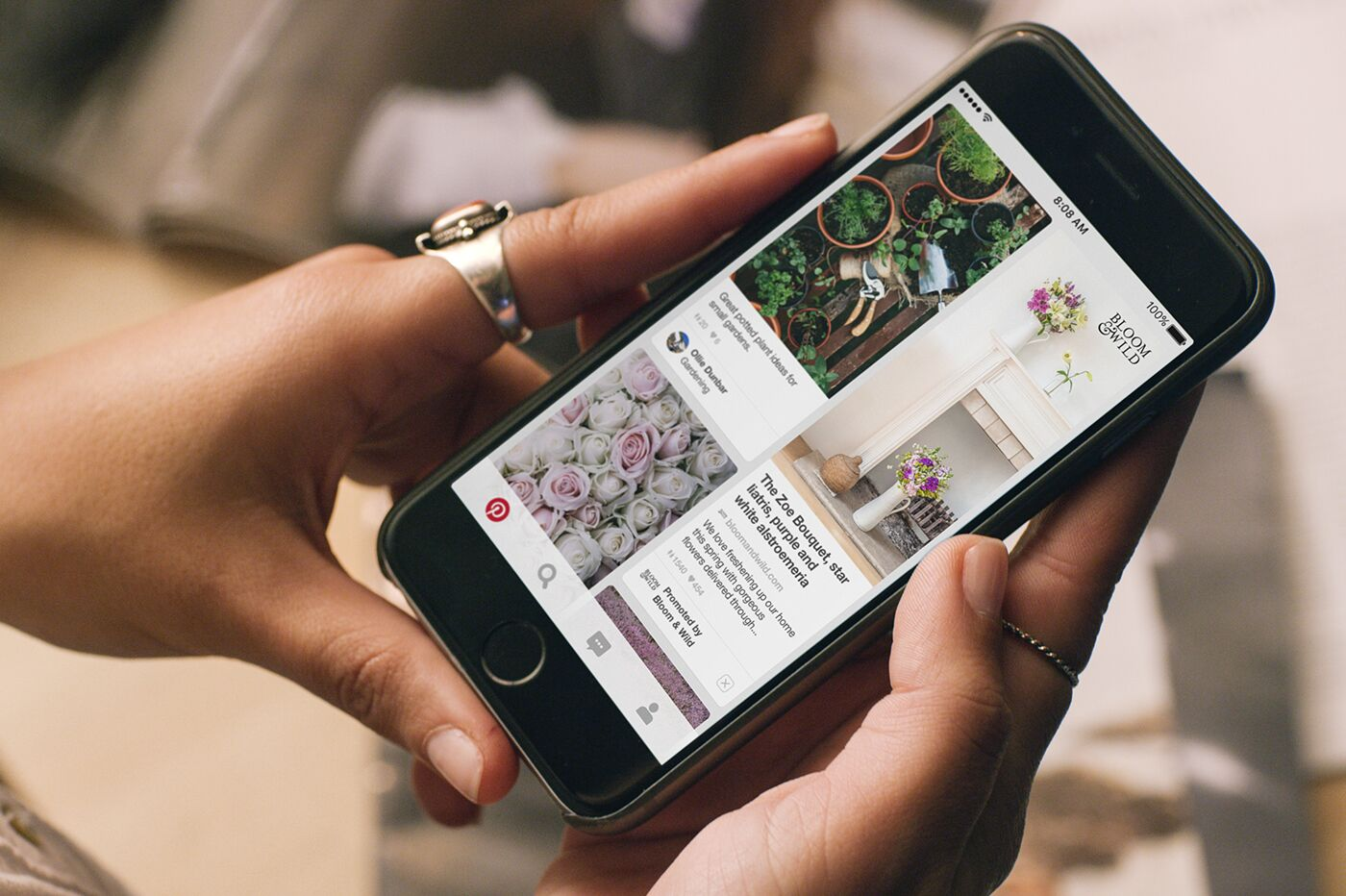 Pinterest Brings Ads to the UK