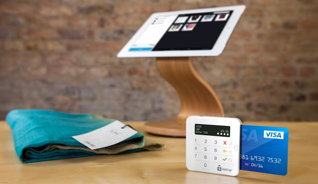 SumUp Merges with Payleven