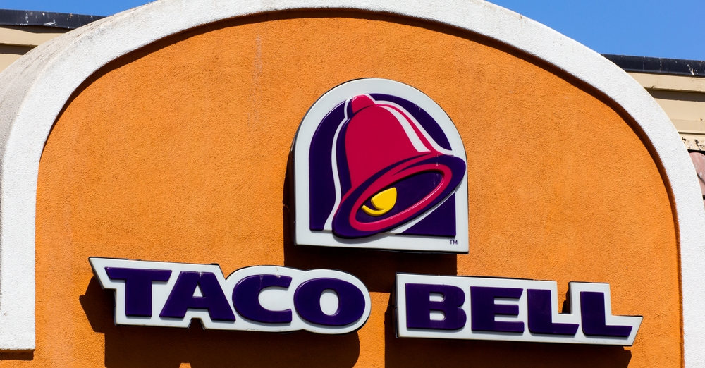Taco Bell Launches Bot for Ordering Food