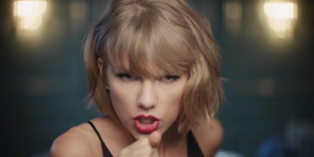 "Apple Music Treating Taylor Swift Ads Like ""Singles"""