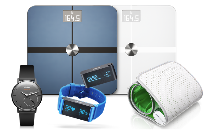 Nokia Acquires Smart Health Firm Withings for €170m