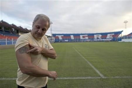 argentina football chip