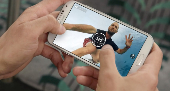 Opera Mediaworks Pumps £1m into Silent Mobile Video
