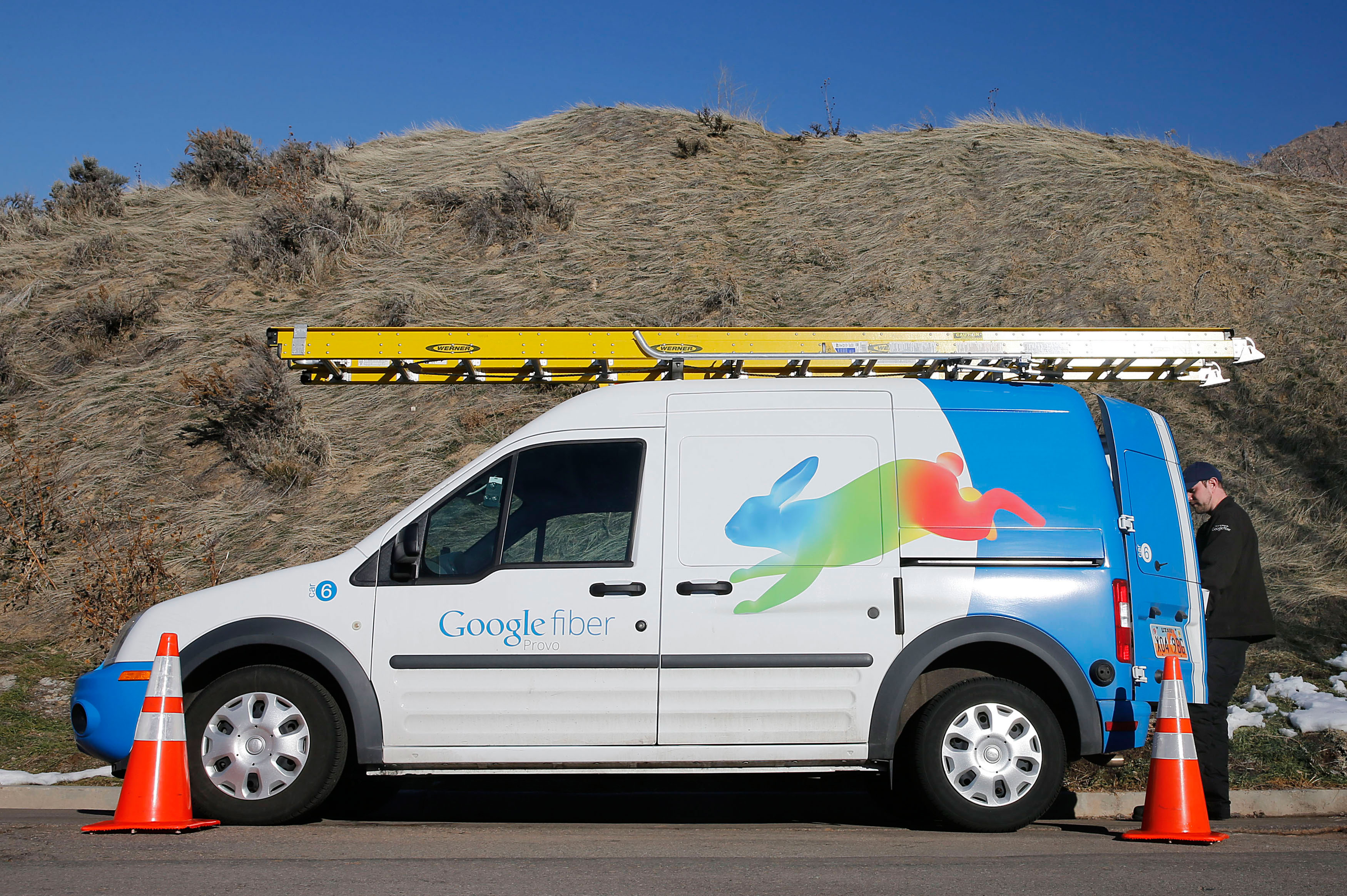 Google Changes its Fiber Deal with Kansas City