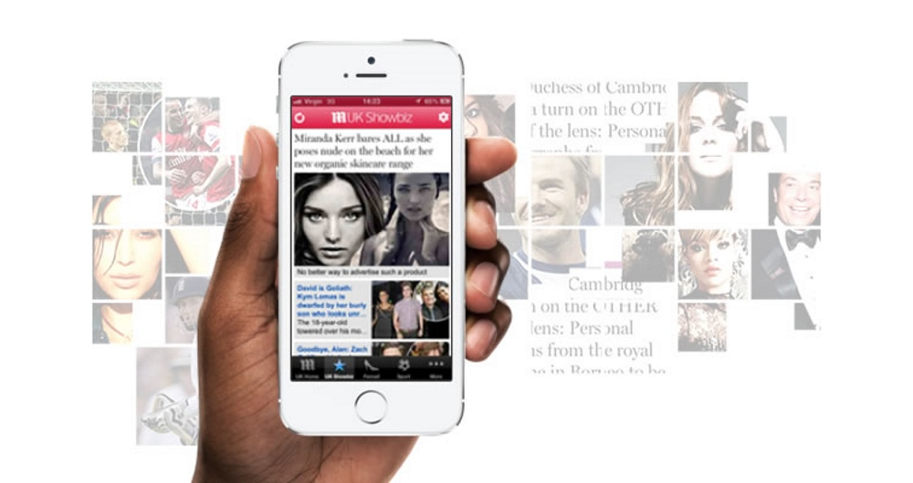 Mail Brands UK Opens Up Data for Programmatic Targeting