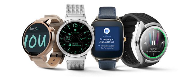 Google Finally Bringing Payments to Android Wear?