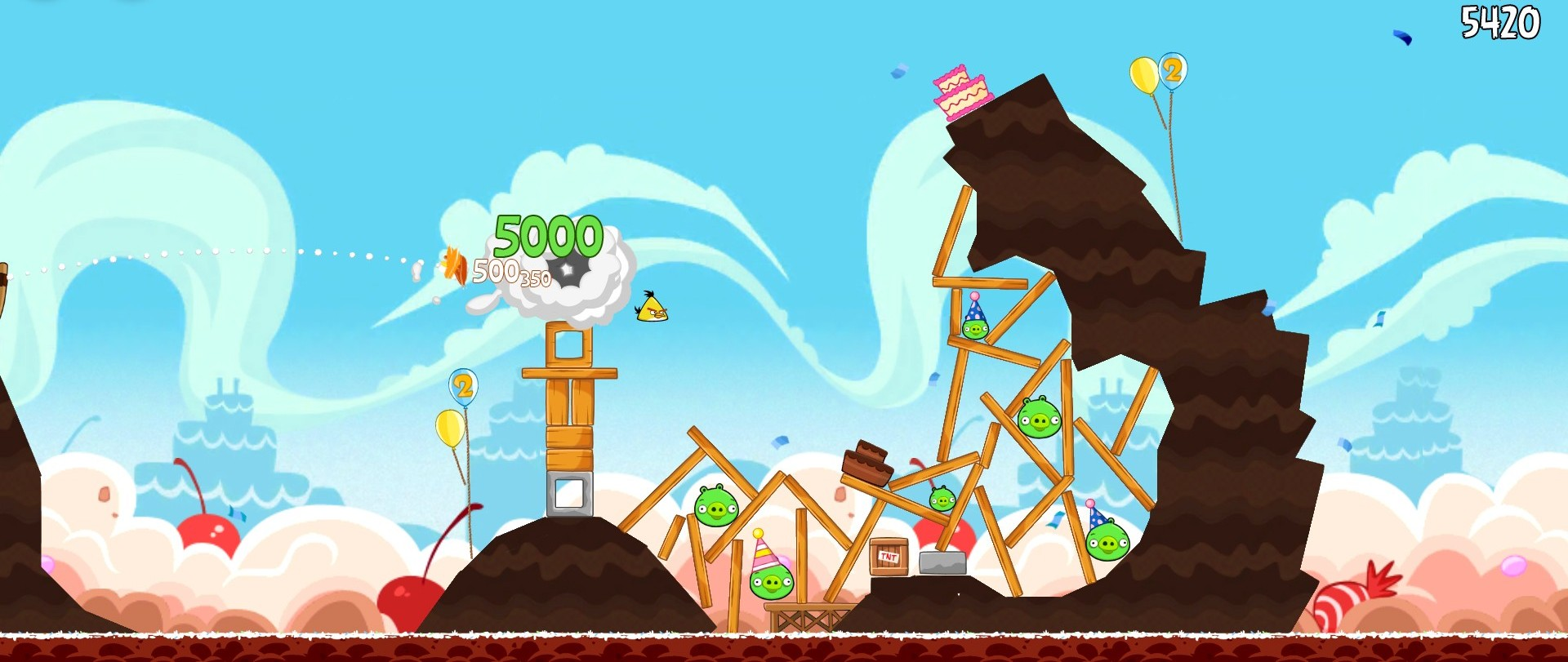 Angry Birds_Screenshot_EN_02_1920x1080_BirddayParty_MightyEagle