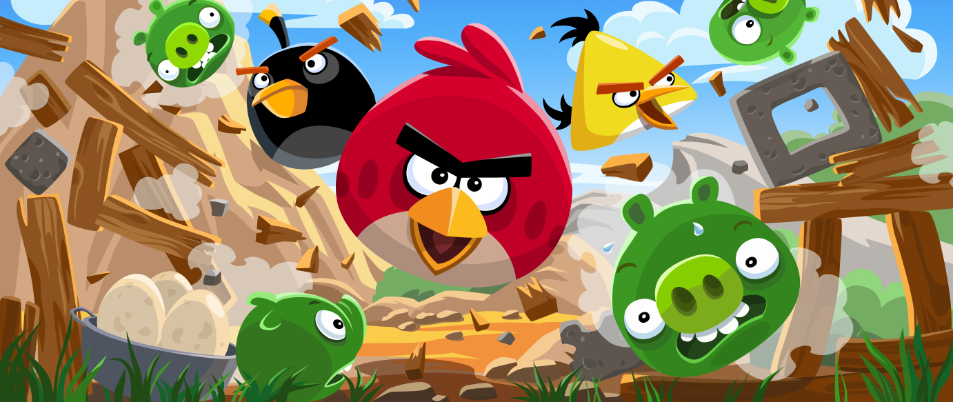 Rovio Cuts a Further 10 per cent of Workforce