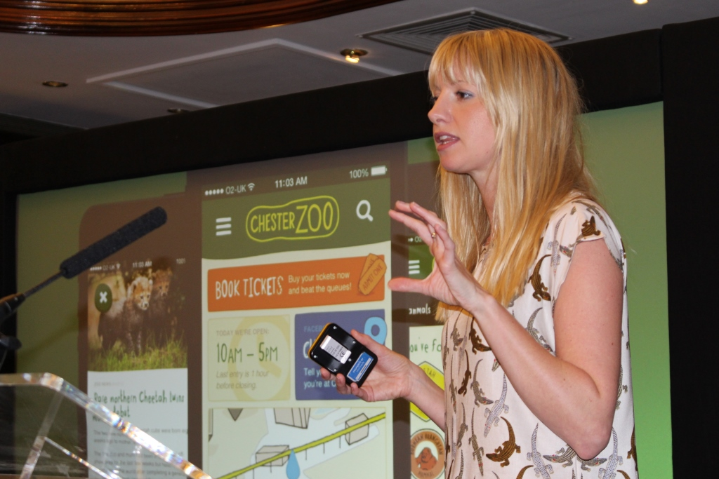 The 10 Best Quotes from our Mobile Marketing Travel & Tourism Summit
