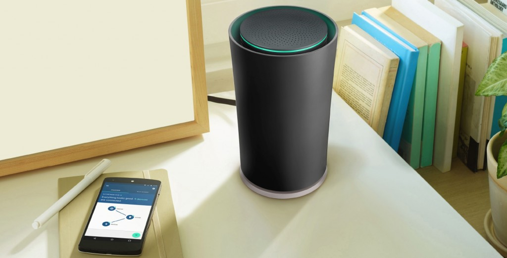 Google Launching Smart Home Competitor to Amazon's Echo