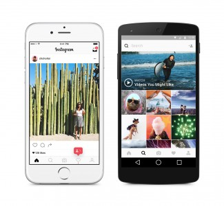 Instagram iOS Update Makes Posting Faster