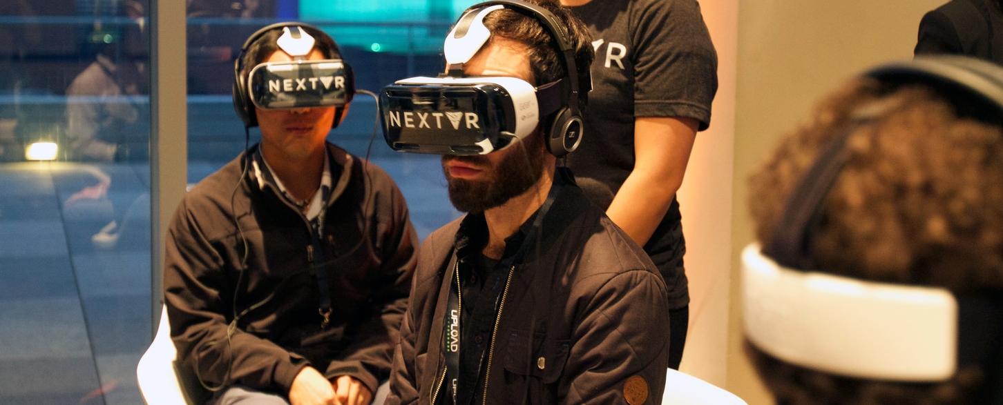 NextVR and Live Nation Partner for VR Gigs