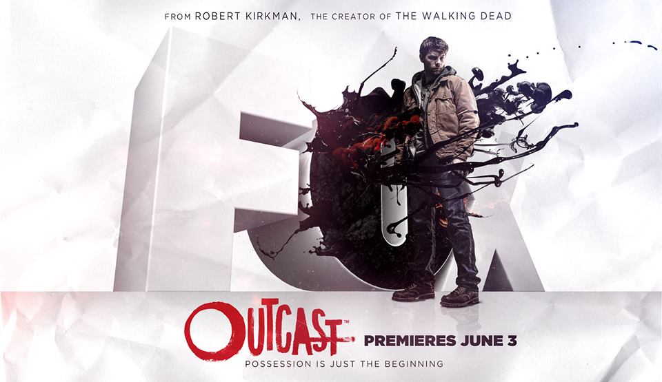Fox Debuting TV Show Outcast on Facebook Live