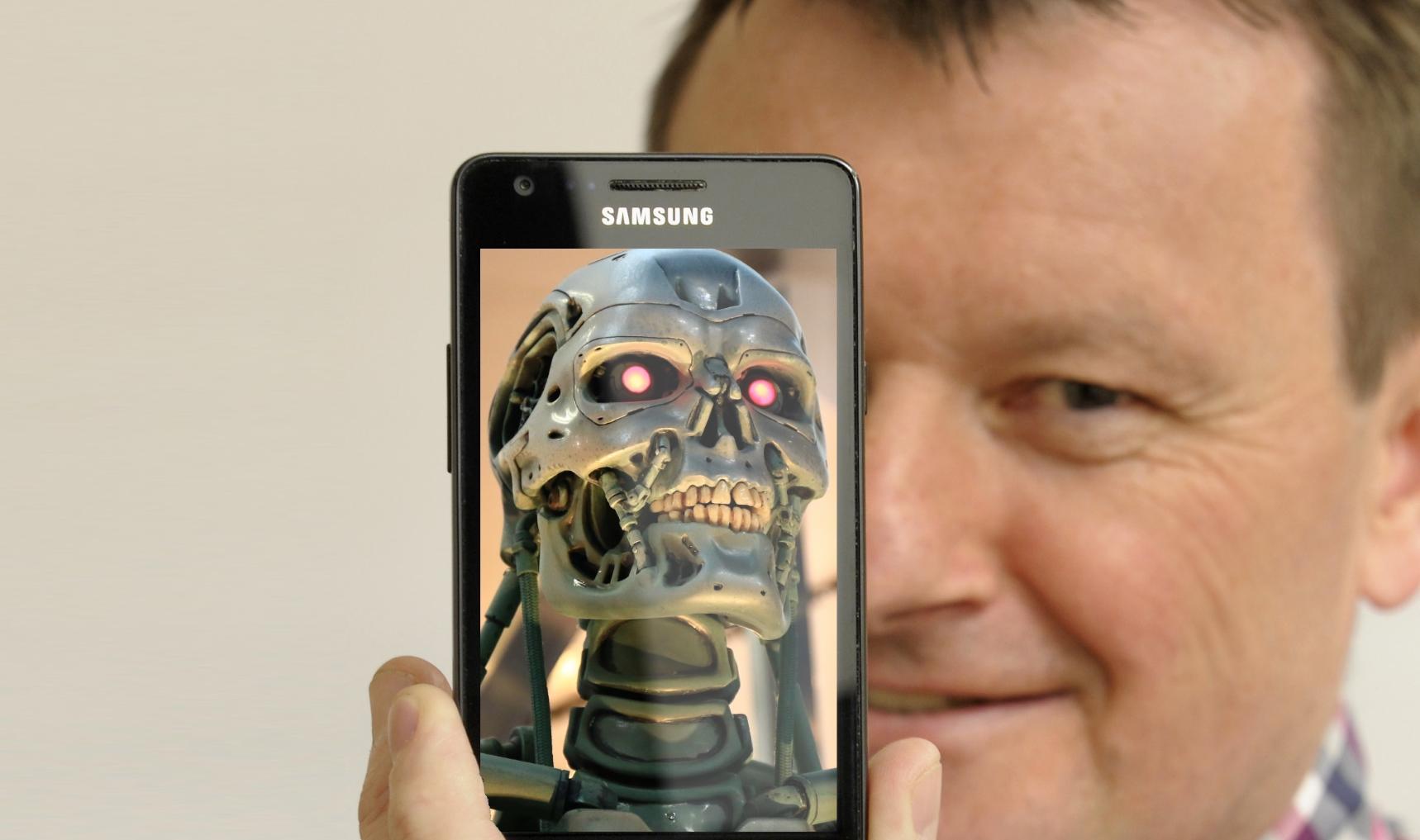 The Future of Ad Tech: Terminator or Replicant?