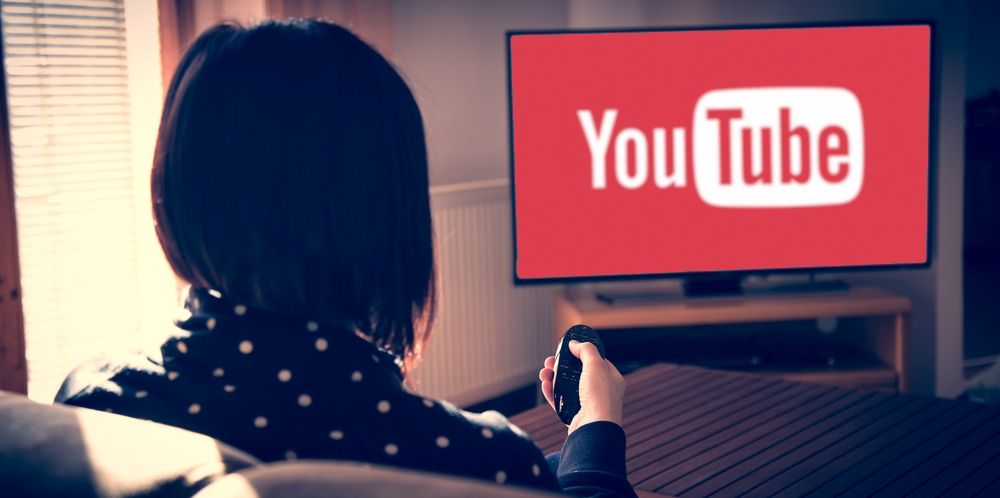 YouTube Developing Live TV Subscription Service