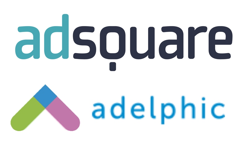 Adelphic and Adsquare Partner for European Data