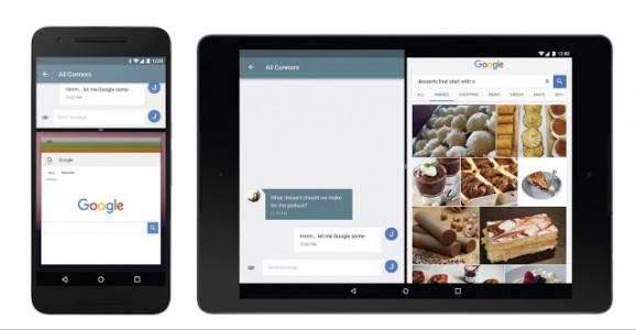 android multi window