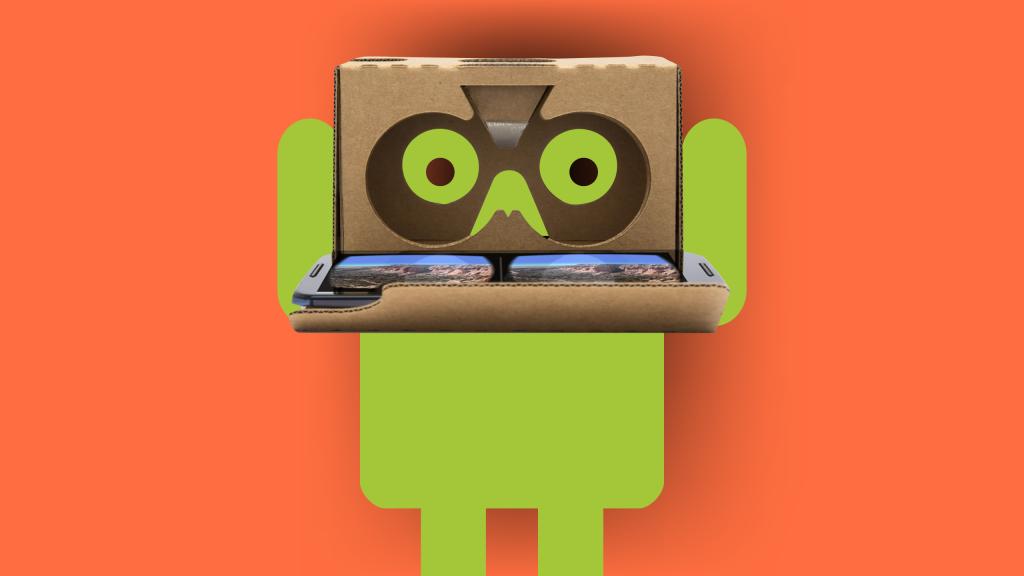 Google I/O: Virtual Everything