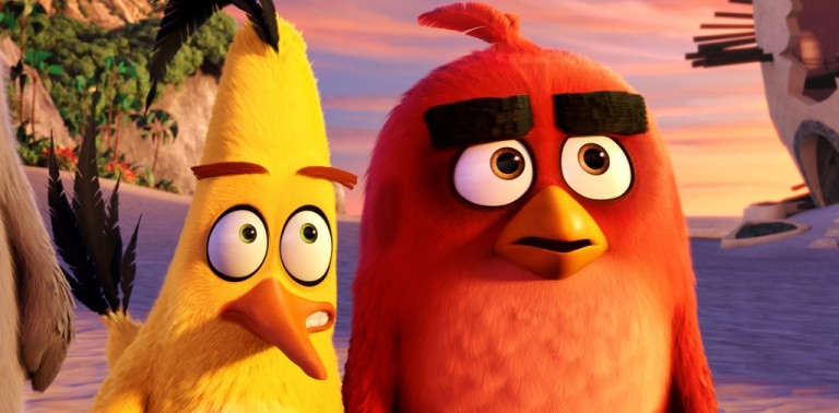 Rovio: Flying High or Ready to Explode?