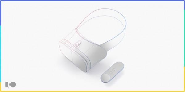 google daydream headset