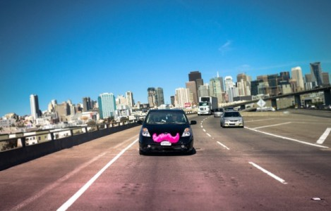 Lyft Attempted to Sell Itself to Uber
