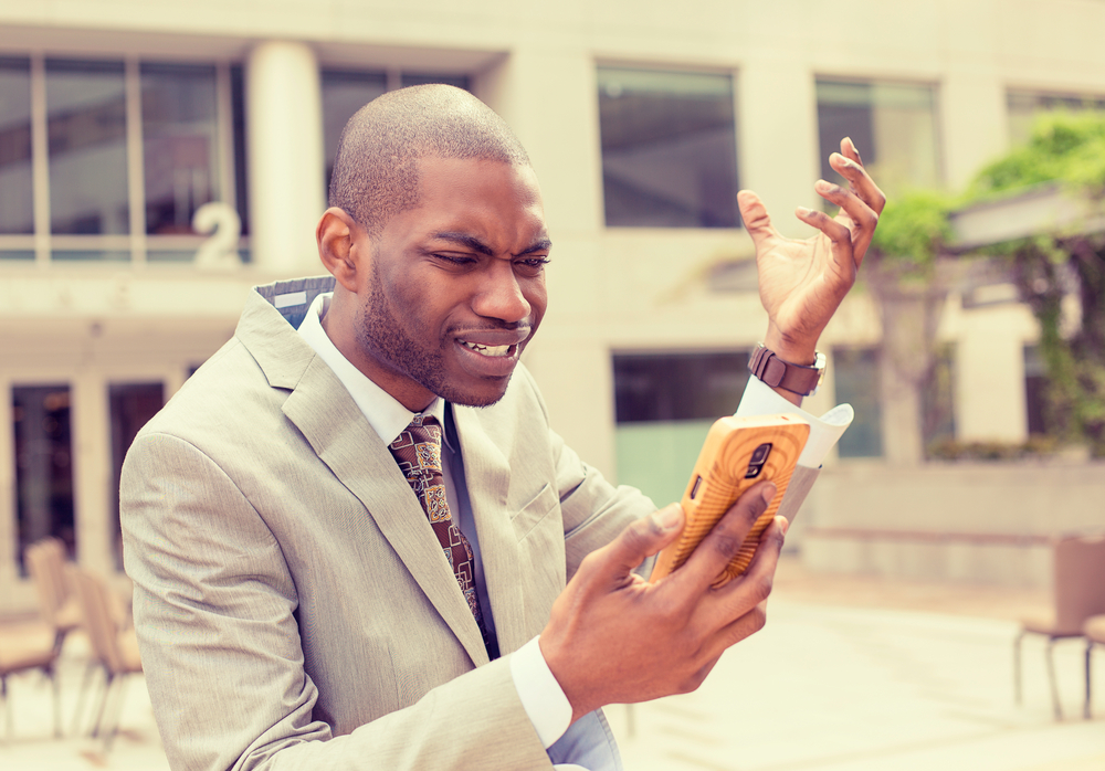 Bad Mobile Experience can Make or Break Customer Loyalty