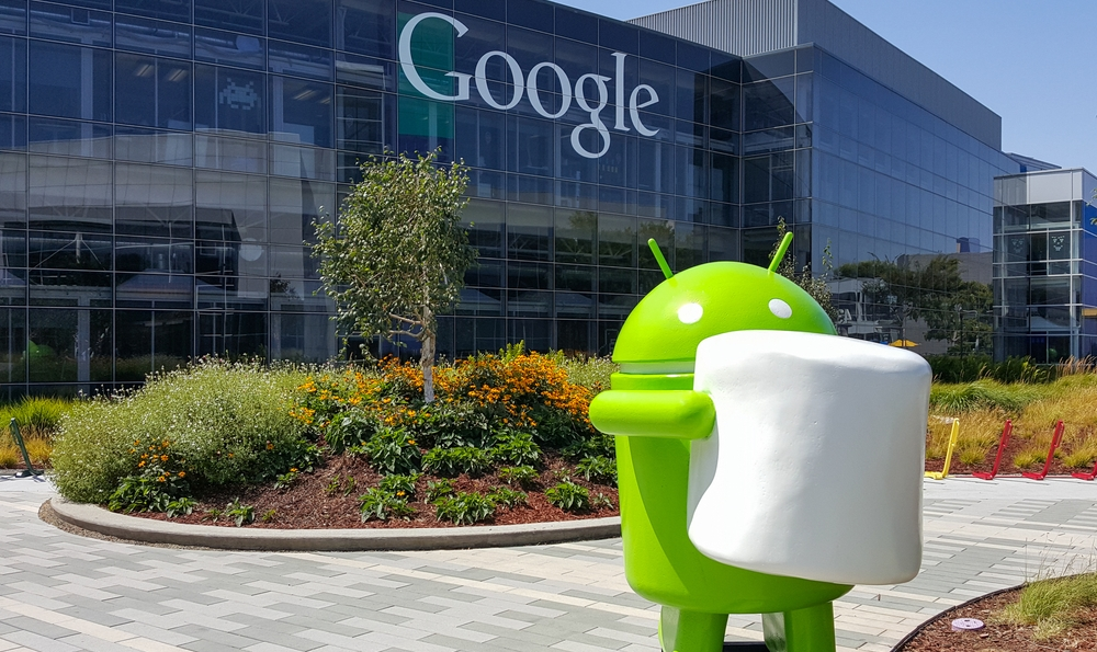Only 7.5 Per Cent of Android Users Have Marshmallow