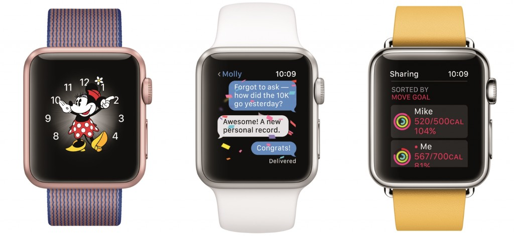 Apple Watch Sales Down 55 Per Cent, Leading a Global Drop in Smartwatch Shipments
