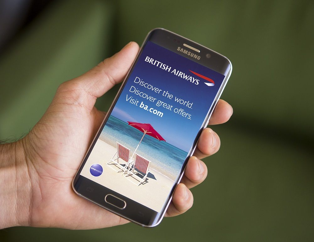 Tesco Mobile Extras Pays Customers To Receive Ads on Their Phone