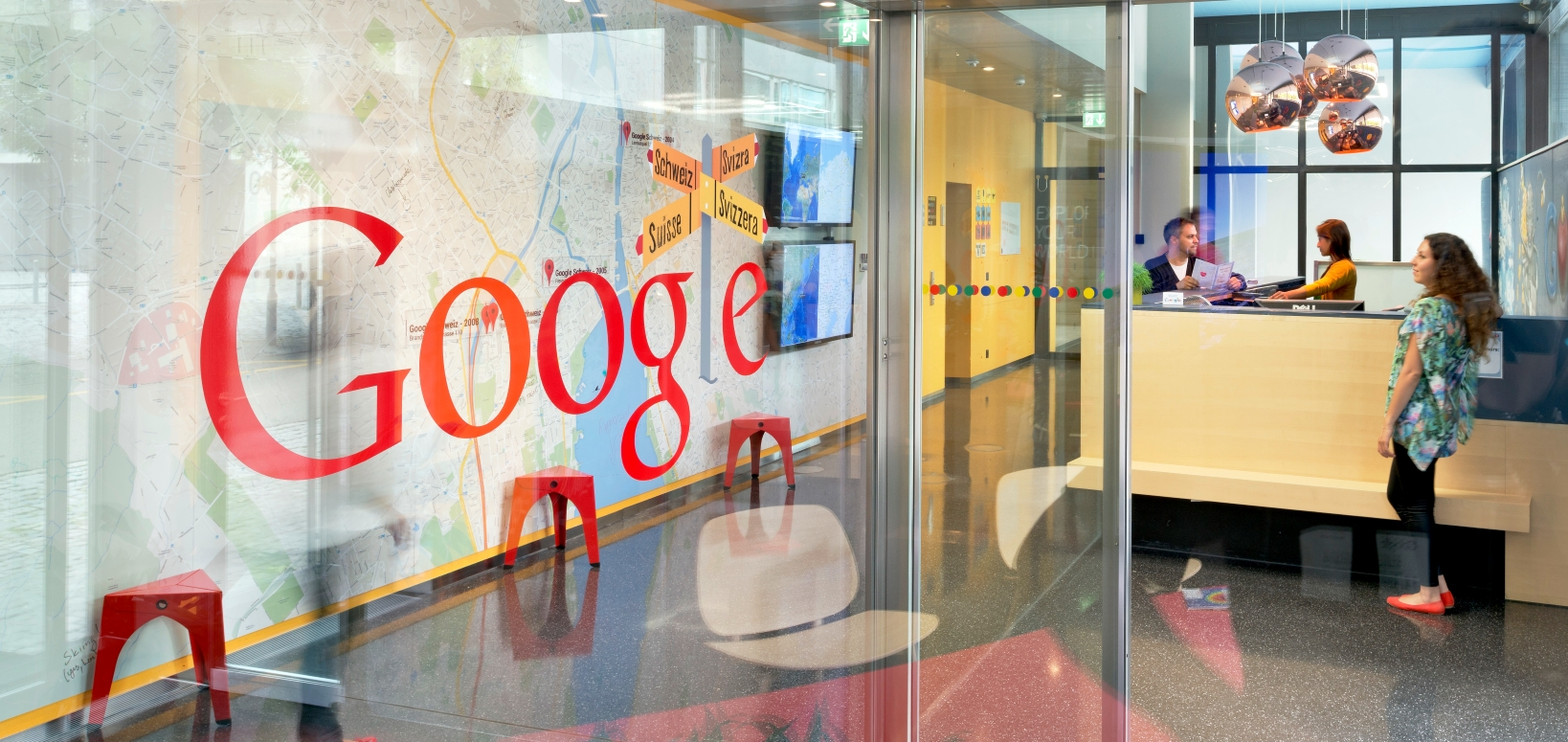 Alphabet Posts Strong Revenues, But Taxes Hit Earnings