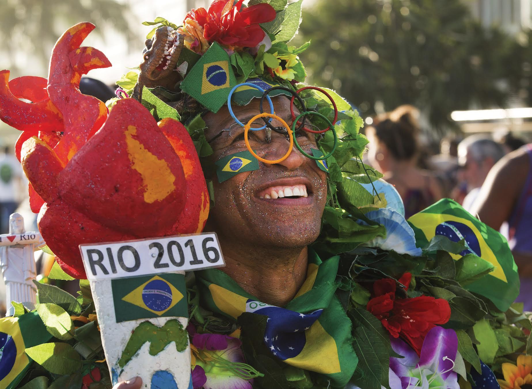 Olympics pic