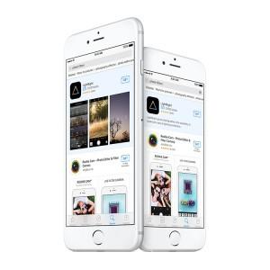 apple app store update