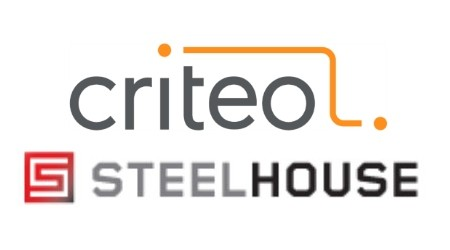 criteo and steelhouse