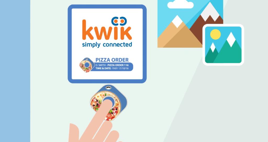 Amazon Dash Rival Kwik Raises $3m for IoT Commerce