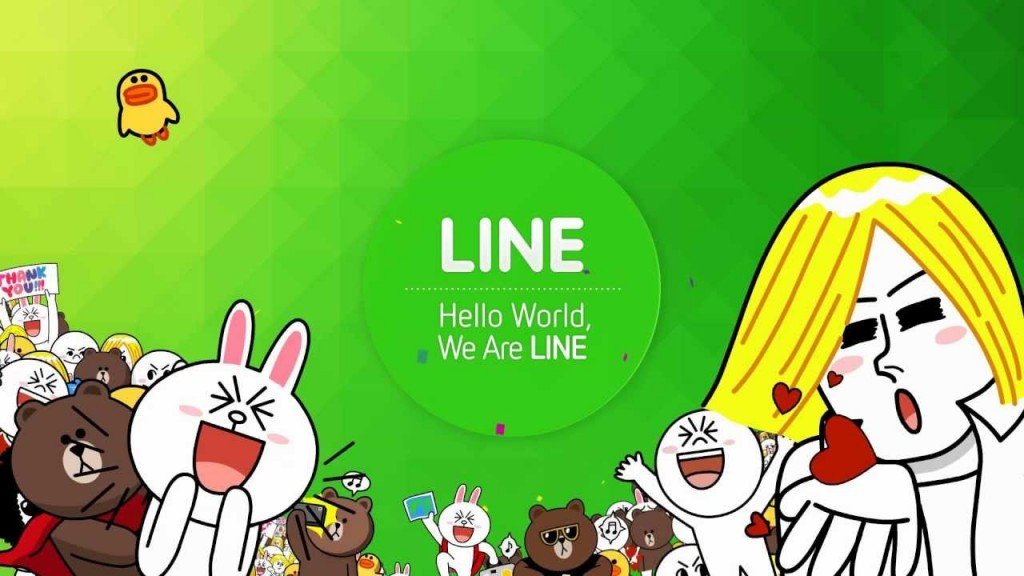 Japan's Line Aims to Raise £1bn in IPO