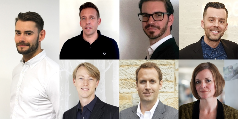 Movers & Shakers: SpotX, Y&R, Kargo, Adform and RKCR/Y&R