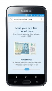new fiver website