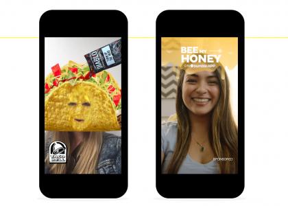 A New Era of Snapchat Advertising Begins